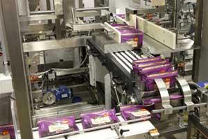 产品开箱机 装箱机 在线称重机 码垛机