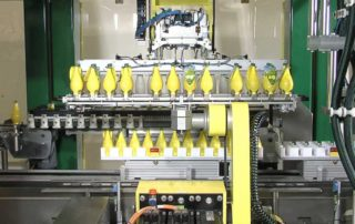 吸取式装箱机|SentePack自动装箱机